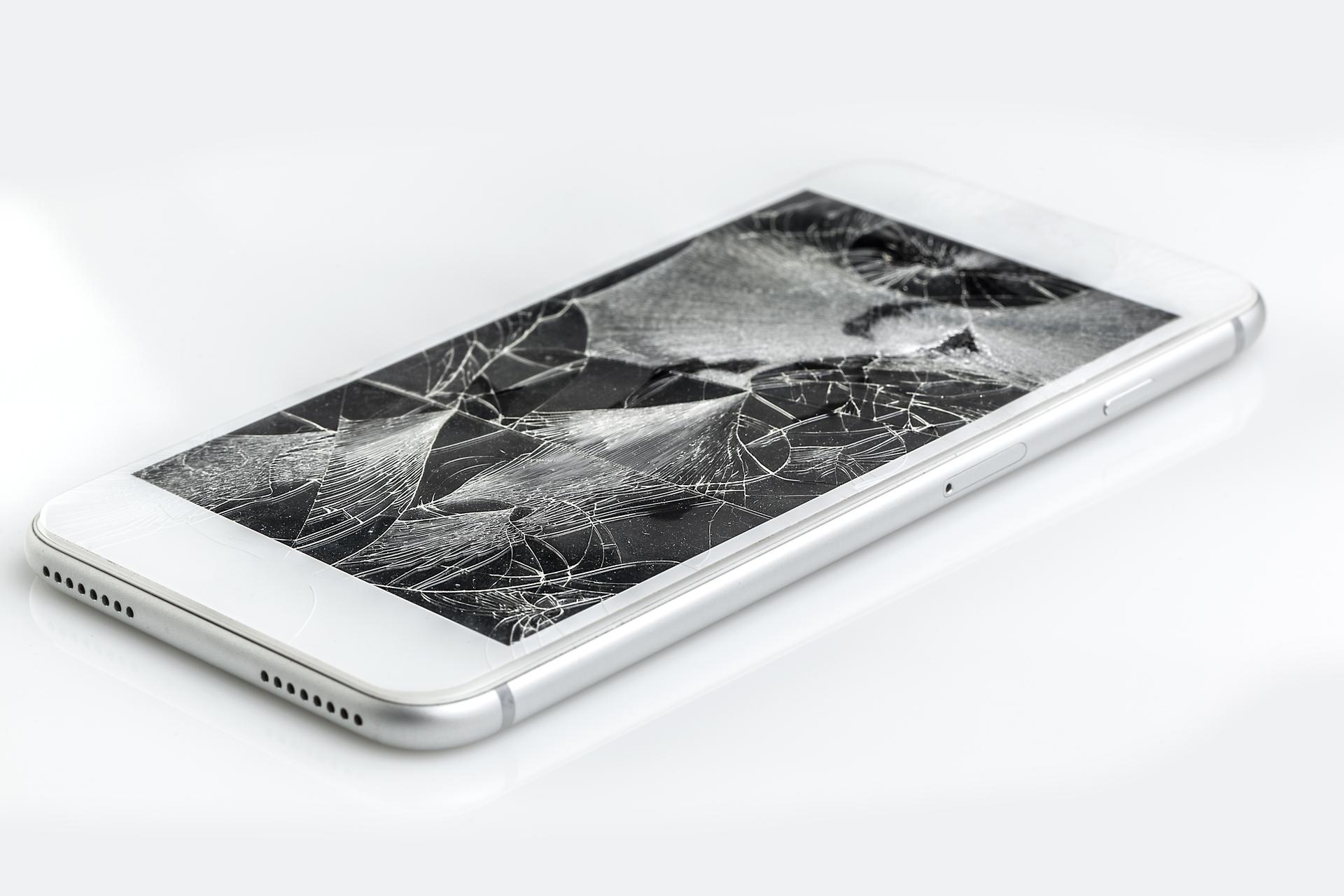 cambio pantalla iPhone 11 Pro max