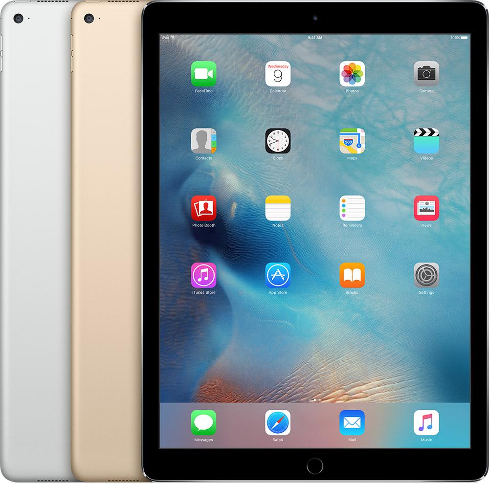 reparar iPad Air 3