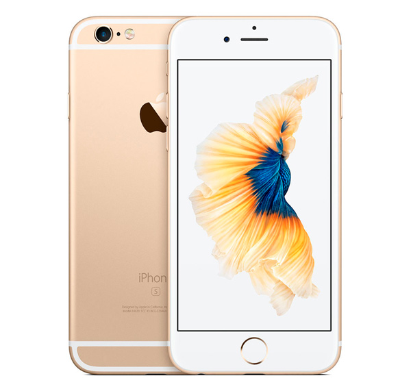 reparar iPhone 6s Plus