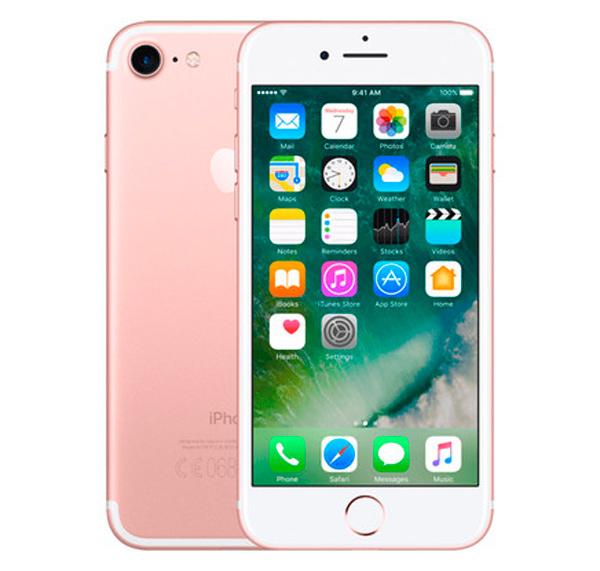 reparar iPhone 7